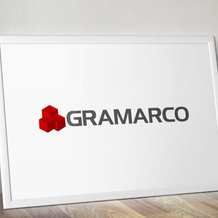 Diselño de Logo Gramarco